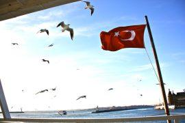 istanbulin mielenosoitukset
