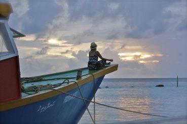 Malediivit ja Sri Lanka
