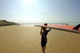 Biarritz vinkit