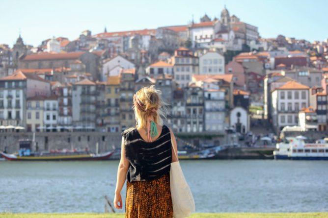porto portugali