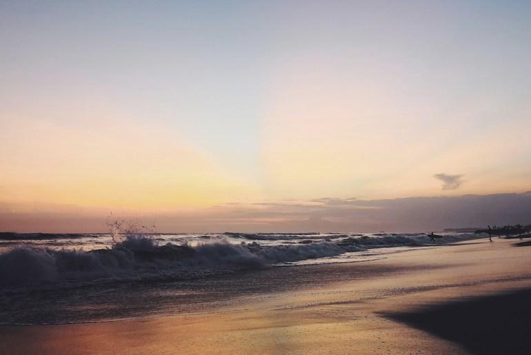Canggu Bali vinkit