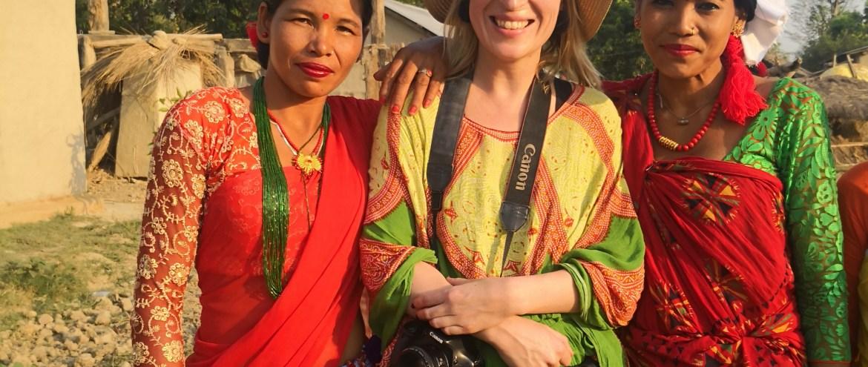 Kaikki ne mieleenpainuvat hetket Nepalin entisten maaorjien yhteisöissä