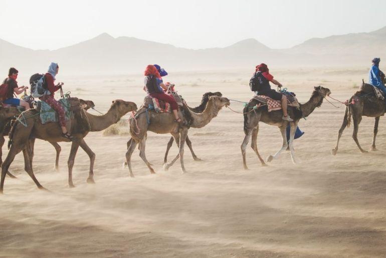 vastuullinen matkailu