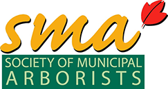 Society of Municipal Arborists logo