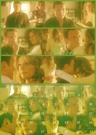 Castle & Beckett 2013 (March)