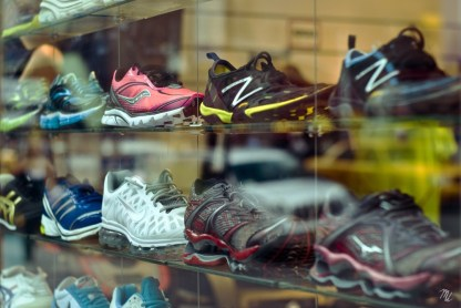Nike Shoes in NY