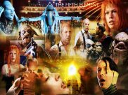 The fifth element Wallpaper