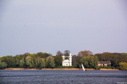 at Wannsee 16