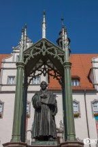 Luther-Denkmal