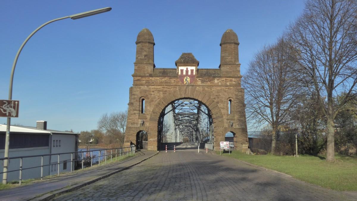 Harburger Brücke