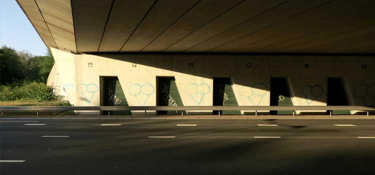 snelweggraffiti