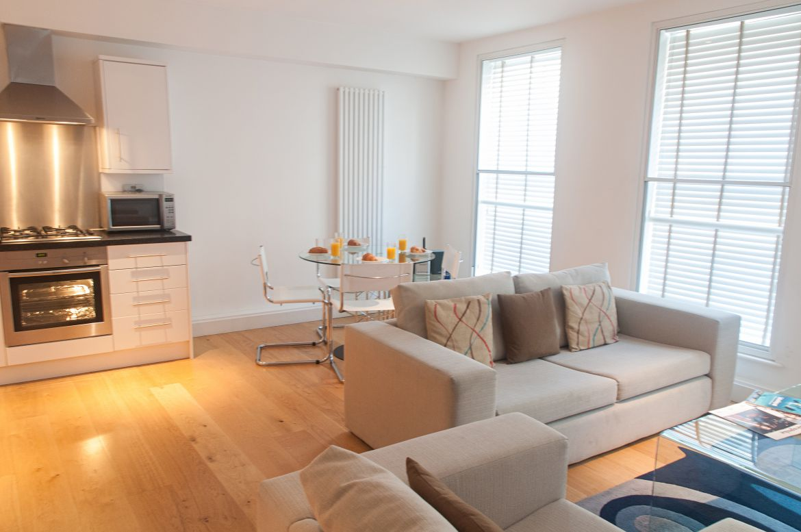 Wellington Street Apartments Urban Stay Serviced Apartments