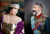 Regele Ferdinand si Regina Maria intr-o expozitie inspirationala la MNAR