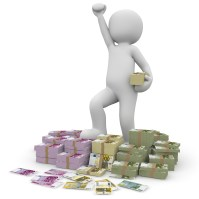Click here to learn the secret to living large on only 15% of your income.