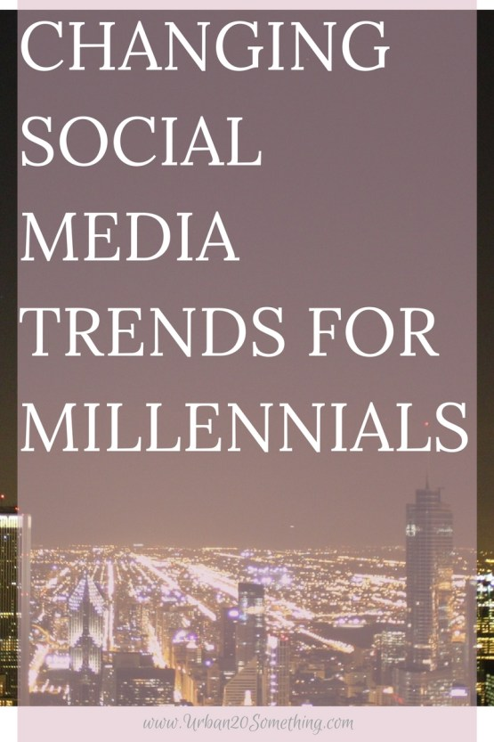 Social media is one of the most important and profound traits of millennial culture. So, it's up to us to be up-to-date with how it will change. Here are five ways millennials' social media habits are projected to change in 2017.