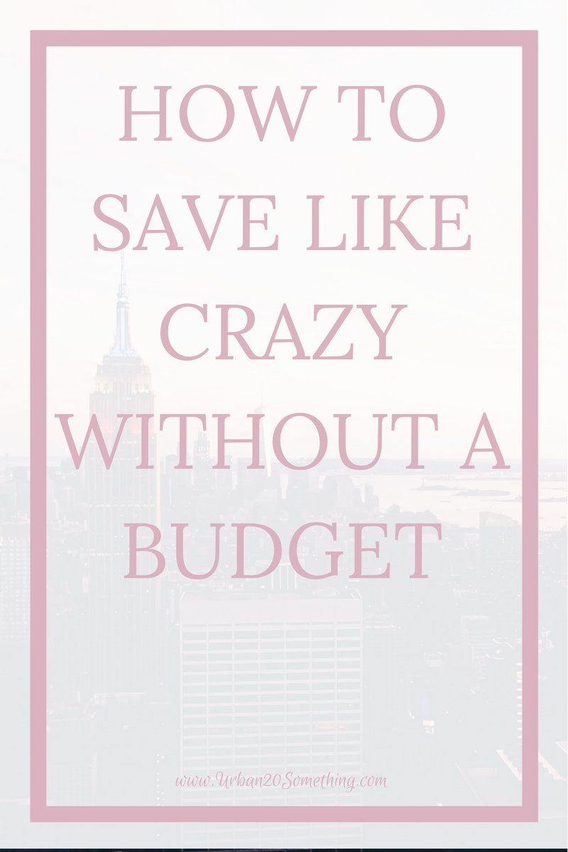 Personal finance experts left and right will tell you why you NEED a budget. Well, I for one disagree with that! Budgets are time consuming and just not necessary if you save money automatically. Click through to learn how you can get rid of your time consuming budget and still save a ton