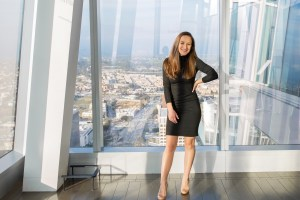 I recently traveled to Los Angeles to visit a dear entrepreneur friend of mine, Anna McNaught. Read this post to see my 5 takeaways from the trip!
