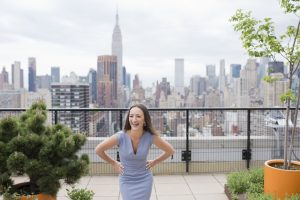 Urban 20 Something, Leah Gervais' thoughts on mentors