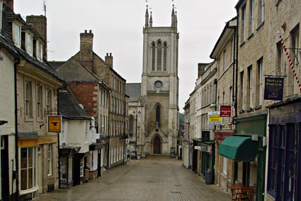 Stamford Lincolnshire Pictures Of The Towns