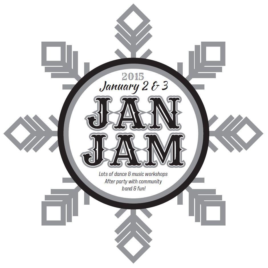 The Chambana Jan Jam
