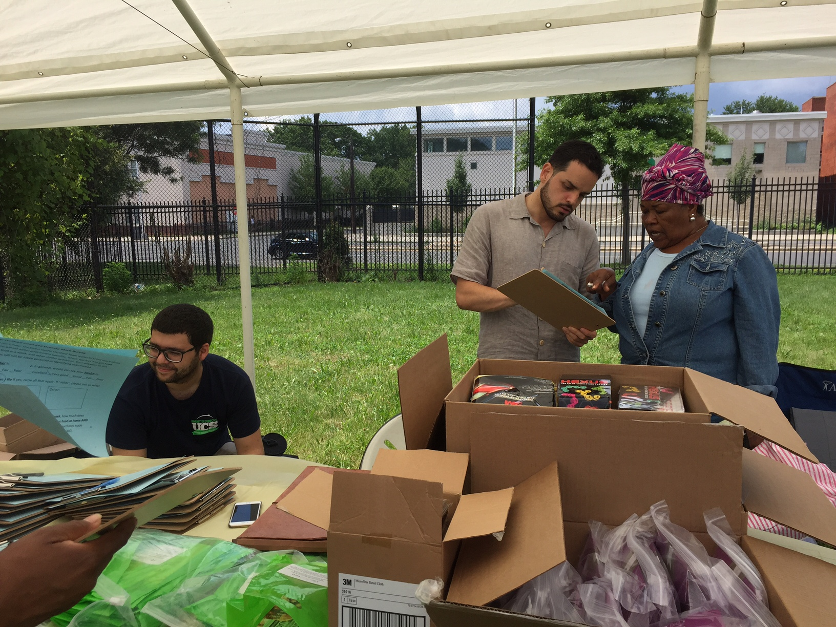 Young Adults Gain Leadership Employment Skills Through