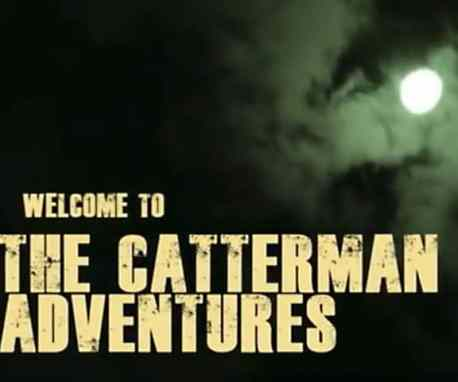 Catterman Adventures