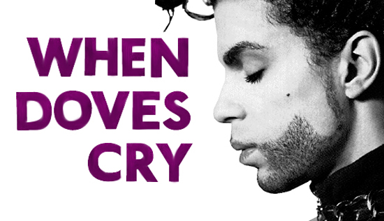 Prince - When Doves Cry (Theatre Of Delays Remix)