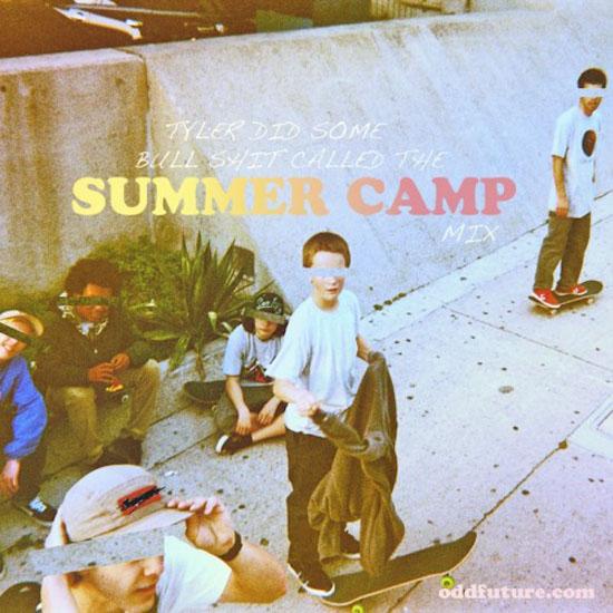 Tyler Summer Mix 2011