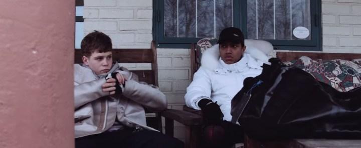 Yung Lean & Thaiboy Digital