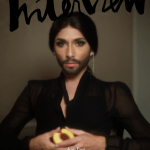 INTERVIEW Conchita Wurst