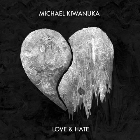 Michael Kiwanuka Albumcover