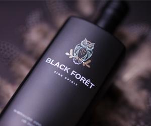 Black Foret Fine Spirit