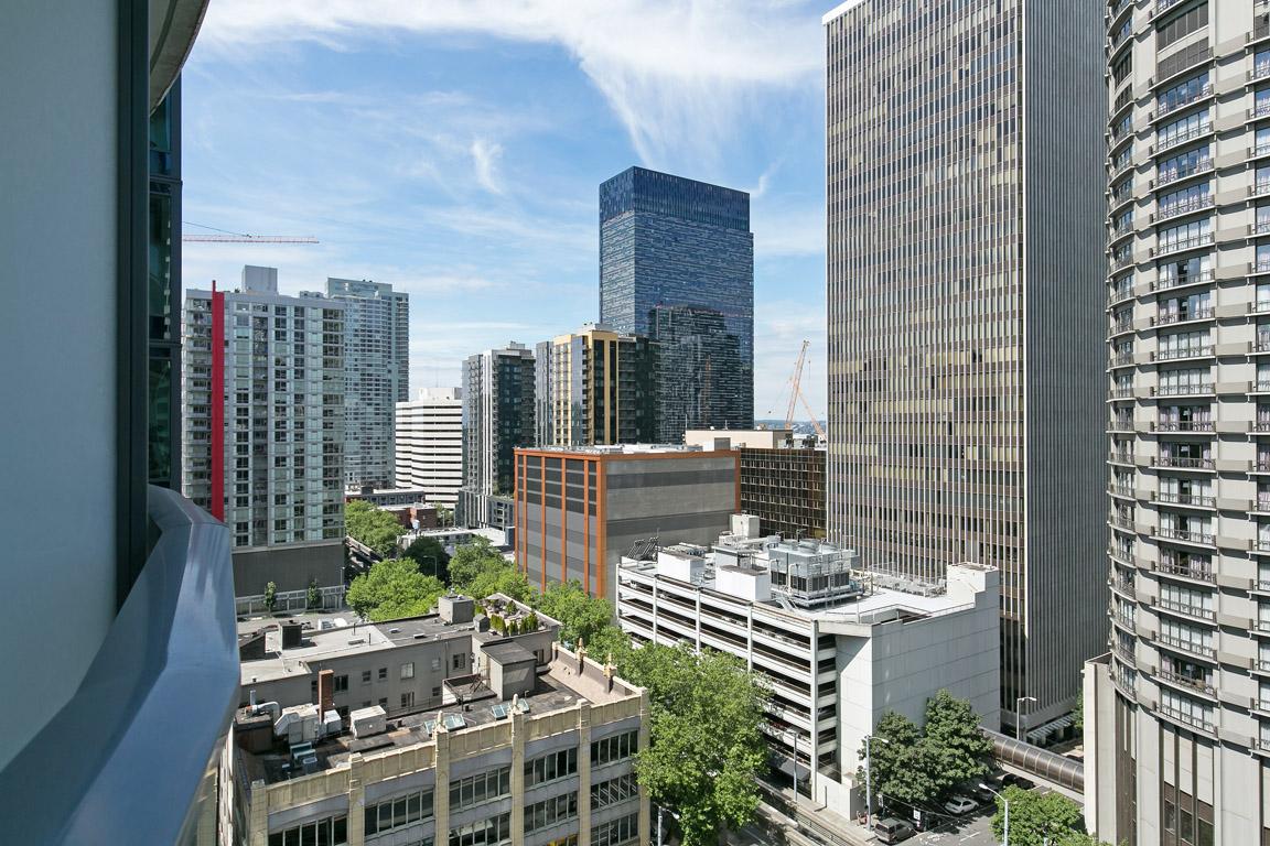 The Escala  Charming 12th Floor City View Condo  UrbanAsh Real Estate
