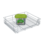 CUP BOARD BASKET (8″ HEIGHT X 15″ WIDTH X 20″ DEPTH) STAINLESS STEEL