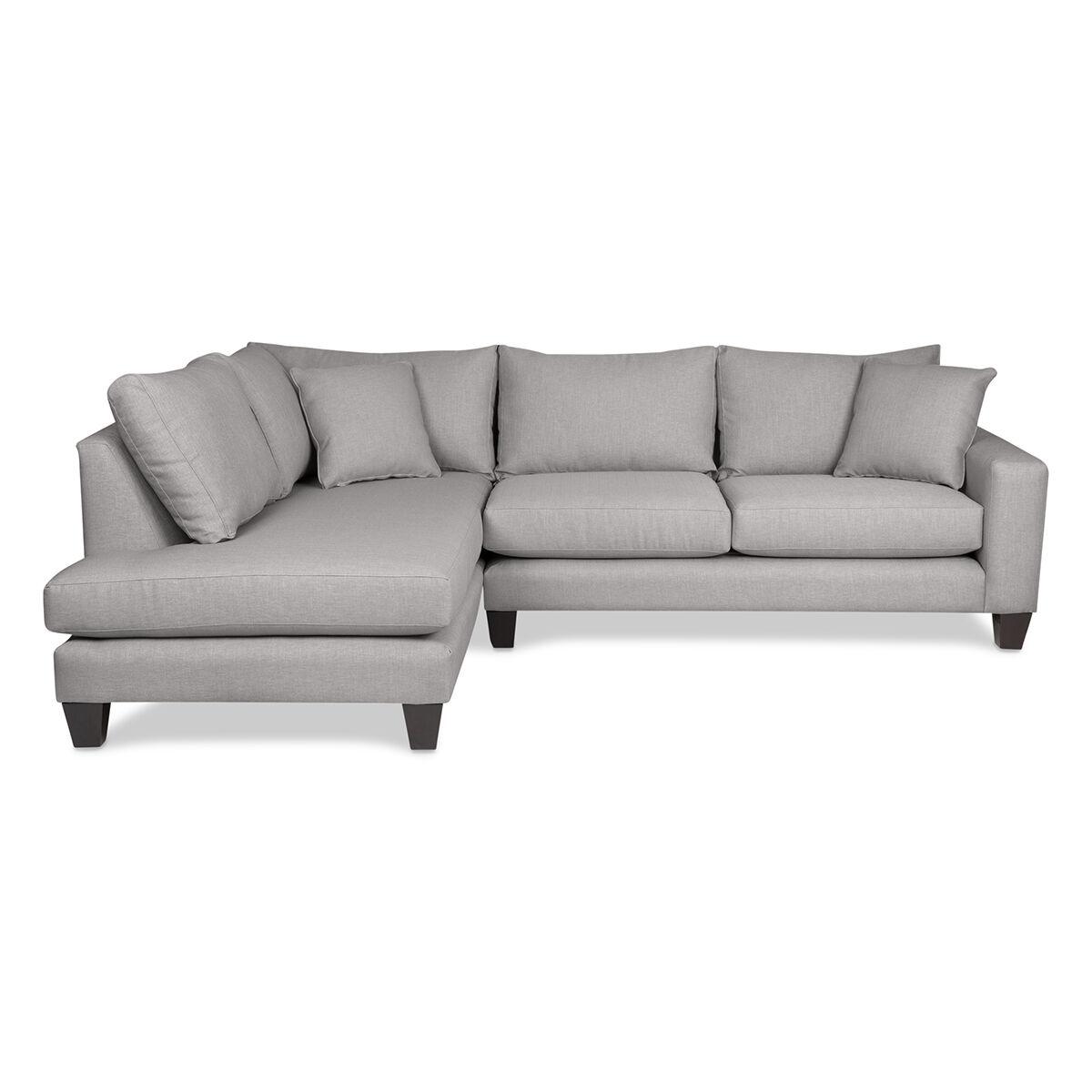 custom sectional sofa plans designs sectionals living urban barn bronx