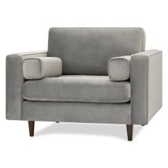 One And A Half Chair Canada Covers For Sale In Nj Accent Chairs Reynolds Armchair Gala Moon