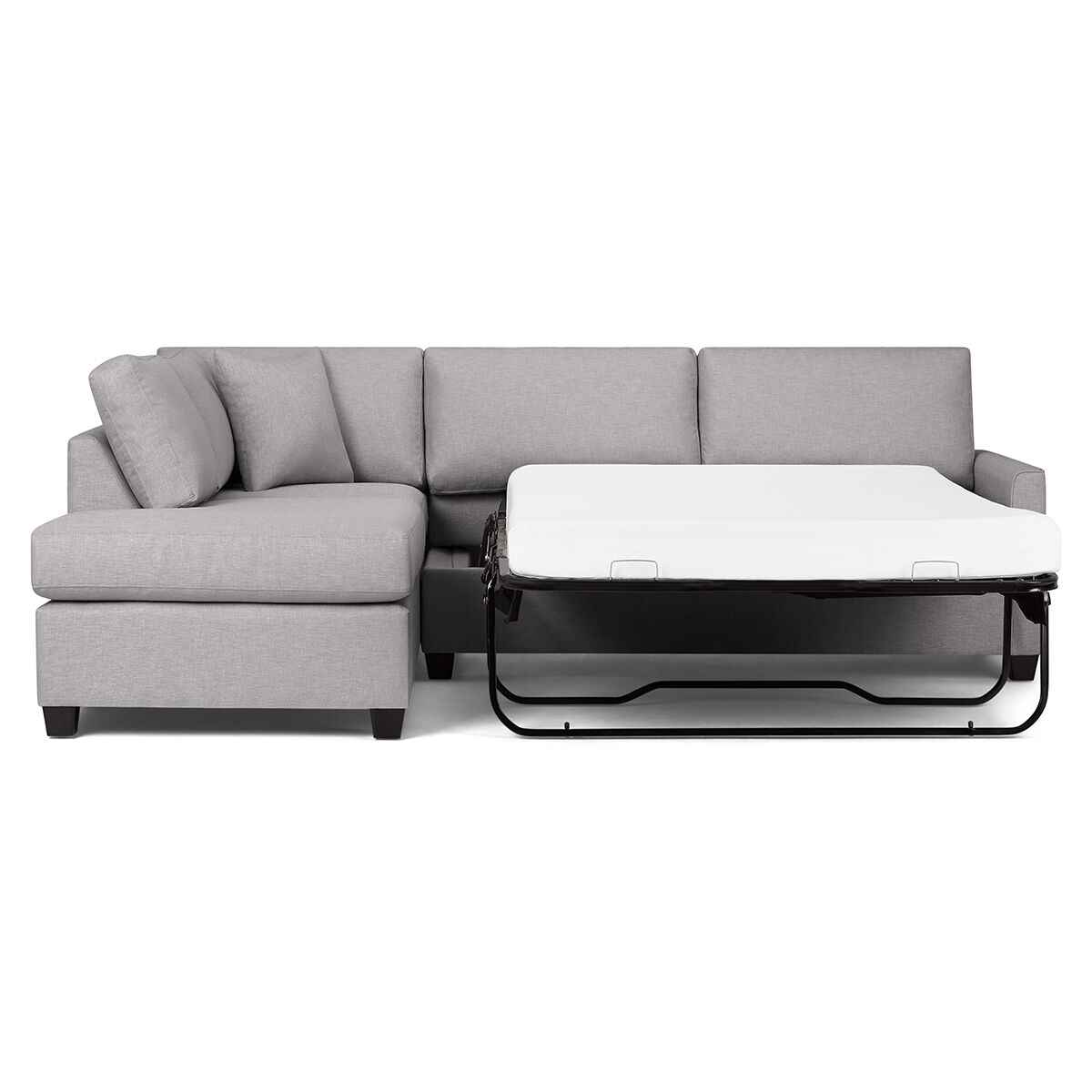 custom sectional sofa limpeza de em santa barbara d oeste sectionals living urban barn liberty w double bed