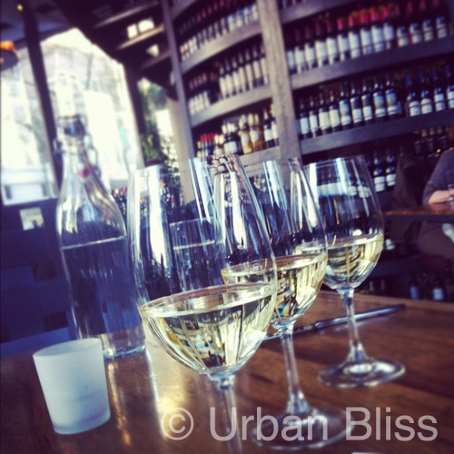 Travel Bliss: 2 Days in Seattle, Part 3: Where to Eat & Drink in Seattle