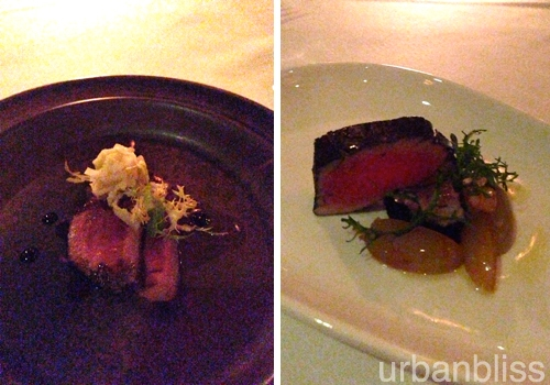 Genoa Restaurant Portland, Oregon ©UrbanBlissLife