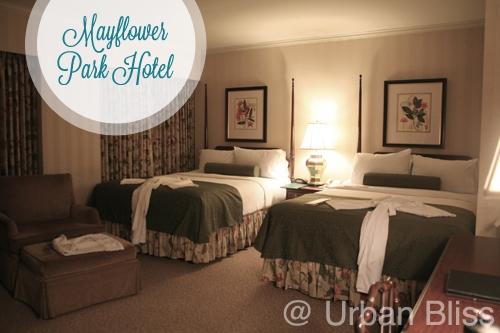Seattle4Kids - MayflowerPark Hotel - 2