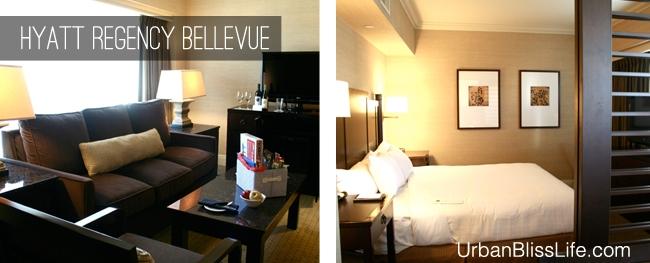 Hyatt Regency Bellevue - Family Hotel