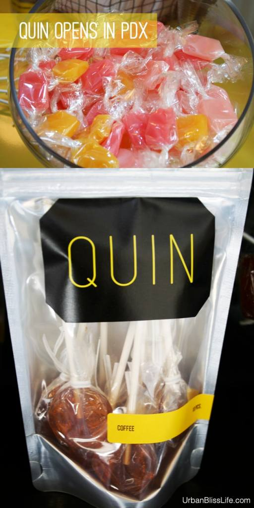 [Portland Bliss] QUIN: A New Portland, Oregon Candy Shop