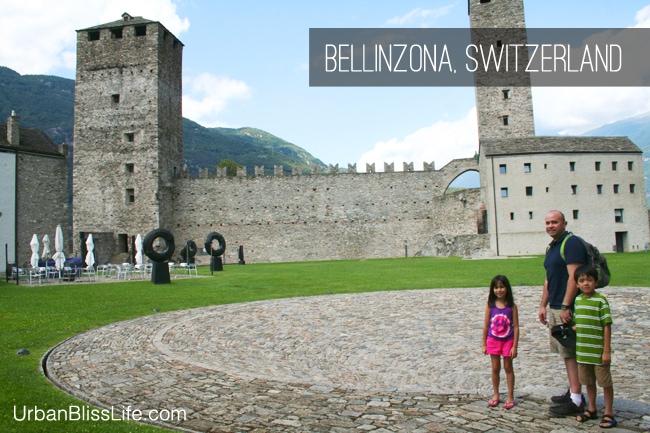 Bellinzona Switzerland 03