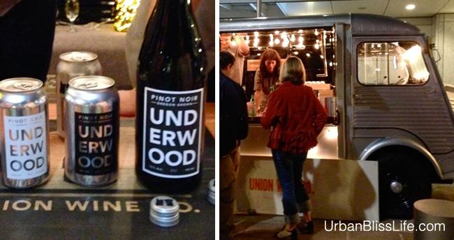 Feast Portland 2013 - Underwood Wine