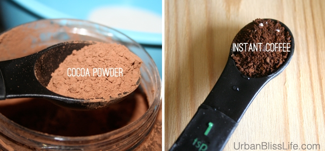 OXOGoodCookie - Mocha Double Chocolate Chip Cookies - Cocoa & Coffee