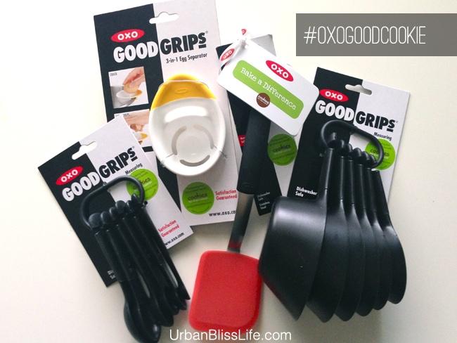 OXOGoodCookie - OXO baking supplies