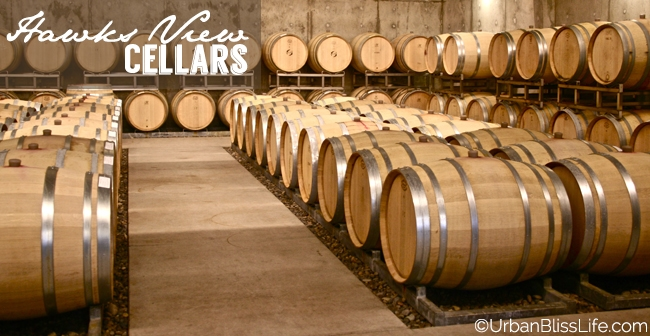 [Wine Bliss] Hawks View Cellars
