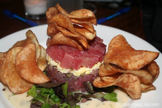 [Food Bliss] Serratto Restaurant
