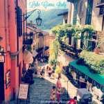 Bellagio, Italy 2013