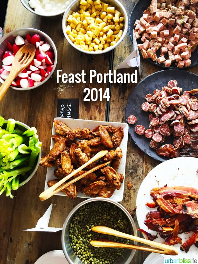 Feast 2014 Recap